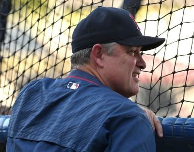MLB》為何讓林子偉先發? 紅襪教頭解釋原因