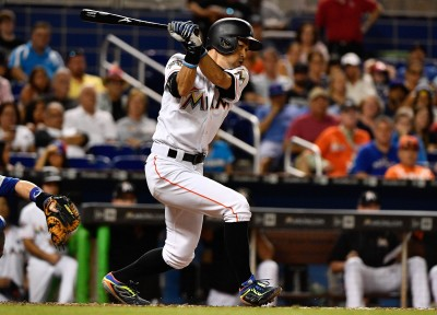 MLB》代打敲致勝超前安 一朗差2安再寫紀錄(影音)