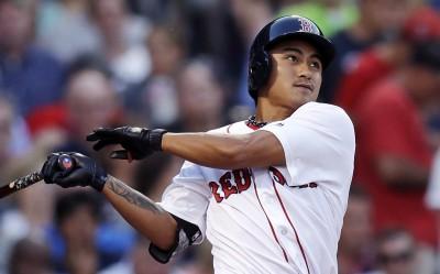 MLB》波士頓最大間報社 3000字專文介紹林子偉