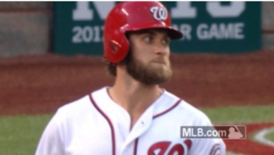 MLB》小熊帥哥五顆星美技獵殺 哈波看傻眼(影音)