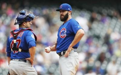 MLB》怪罪投手被開除 小熊捕手:人們無法承受事實