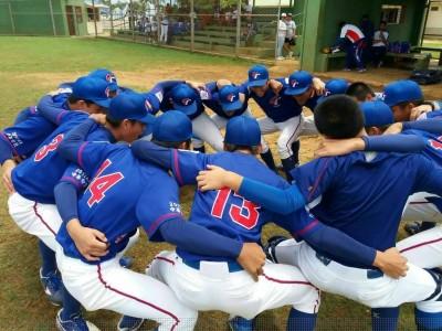 棒球》新明國中代表隊6戰全勝 拿下LLB亞太代表權