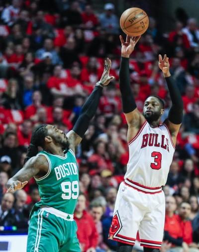 NBA》否認買斷謠言 公牛總教練:魏德將扮演導師角色