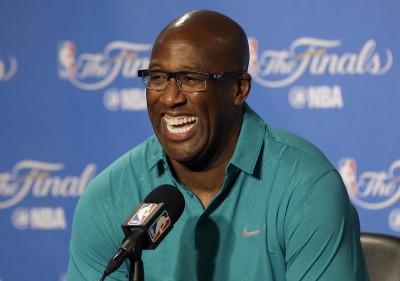 NBA》贏騎士就是爽? 前騎士教頭布朗有特別裡由