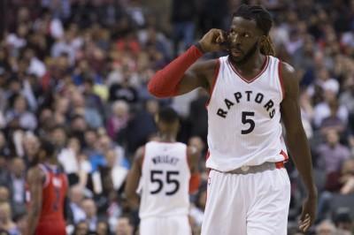 NBA》離隊吐真言 卡羅不滿暴龍進攻打法