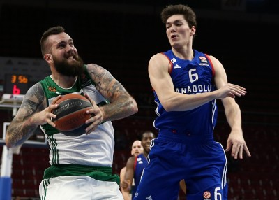 NBA》補強板凳 騎士簽下土耳其潛力股