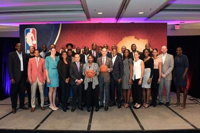NBA》非洲賽完整名單出爐 諾威斯基、沃克領軍作客