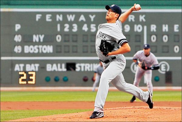 波士頓直擊/基襪戰第3個台將 另一層意義