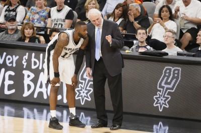 NBA》經紀人錯估形勢 馬刺板凳暴徒轉投魔術