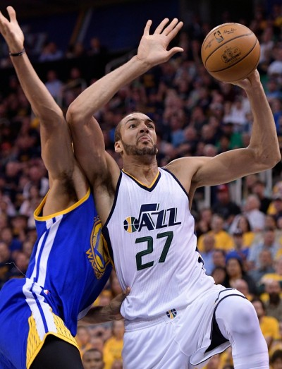 NBA》少了海沃德 爵士總管:球隊不會重建