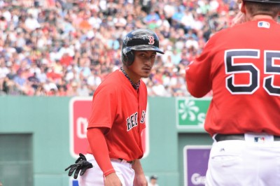 MLB》明星賽後狀況差 林子偉近3戰打擊率1成25