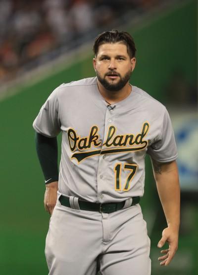 MLB》補強三壘還不夠 紅襪還要跟洋基搶明星一壘