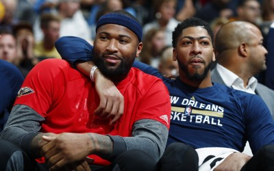 NBA》看衰「肯塔基連線2.0」 美媒爆綠衫軍要追A.戴維斯