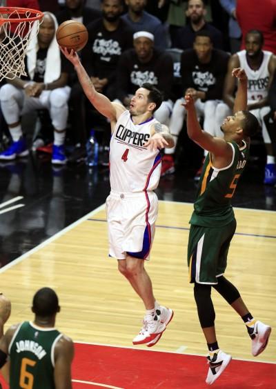 NBA》拒火箭高薪 瑞迪克:錢不是問題