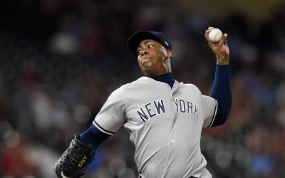 MLB》洋基才剛補強牛棚 卻可能送走4屆明星後援?
