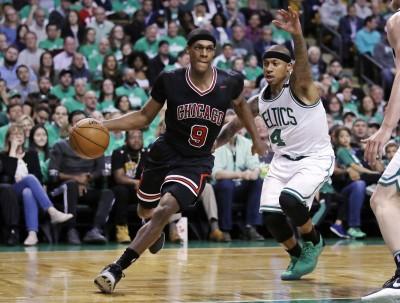 NBA》1年330萬美金 朗度正式加盟鵜鶘
