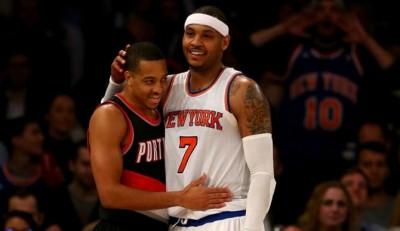 NBA》想與甜瓜組隊 麥考倫:西部三強不是夢