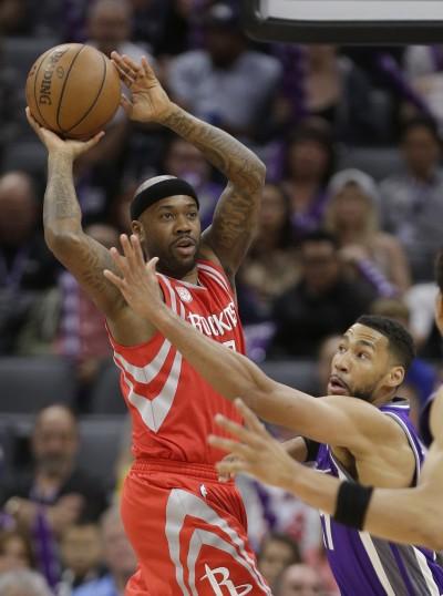 NBA》曾在CBA狂砍74分 火箭將簽回老將布朗