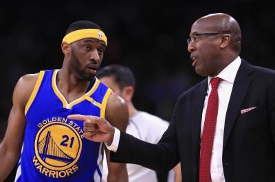 NBA》湖人積極補強 勇士奪冠成員也是目標之一