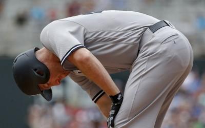 MLB》神聖不可侵犯的背號 洋基新同學想穿卻放棄了