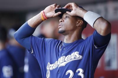 MLB》回小聯盟重建信心 釀酒人砲手連兩年季中遭下放