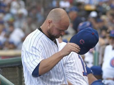 MLB》賽前痛失至親 萊斯特飆5.2局完全比賽奪勝(影音)