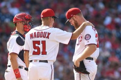 MLB》明星賽休太久成隱憂 國民小史手臂又出狀況