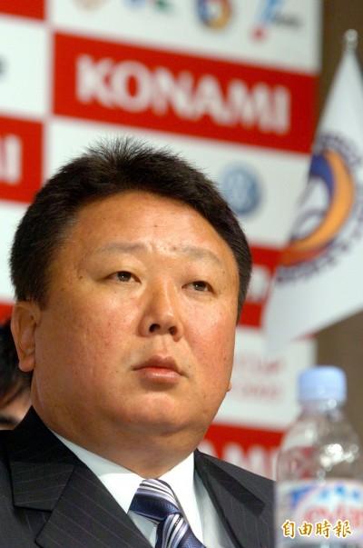 棒球》放眼東京奧運 南韓找「棒球國寶」宣銅烈掌兵符
