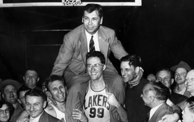 NBA》湖人傳奇教頭庫達爾辭世 享嵩壽101歲