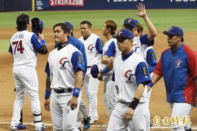 棒球》東京奧運誰掌兵符?總教練於世大運結束後產生