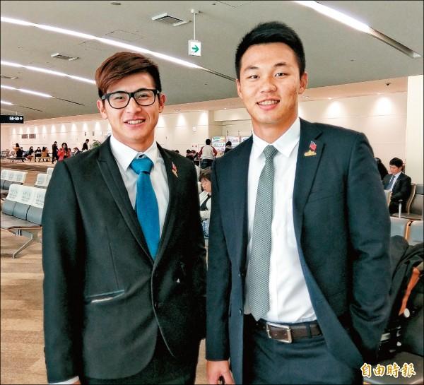 《專訪陳傑憲》今年日職球探來台 只看他和大王