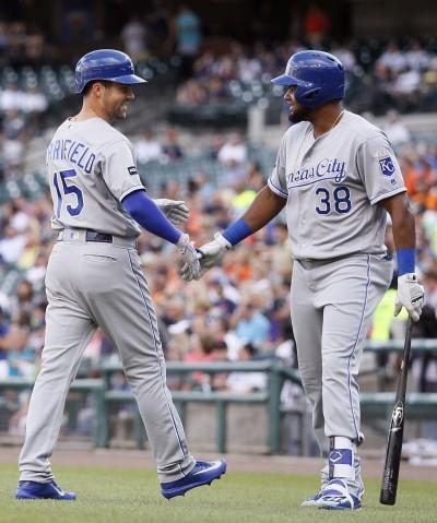 MLB》邦尼法西歐策動關鍵雙殺 皇家奪7連勝