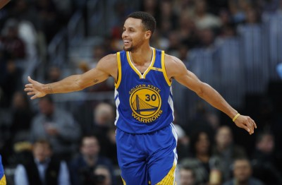 NBA》確定簽下去了 柯瑞與勇士續簽天價5年約