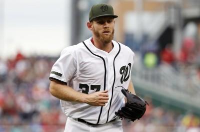 MLB》小史手傷無礙盼如期先發 透納預計八月中歸隊