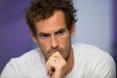 網球》臀傷好轉 穆雷出賽美網機會增加