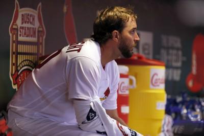 MLB》投出代表作卻弄傷背部 紅雀勝投王慘進10日DL