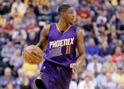 NBA》太陽奈特左膝韌帶斷裂 下季恐報銷