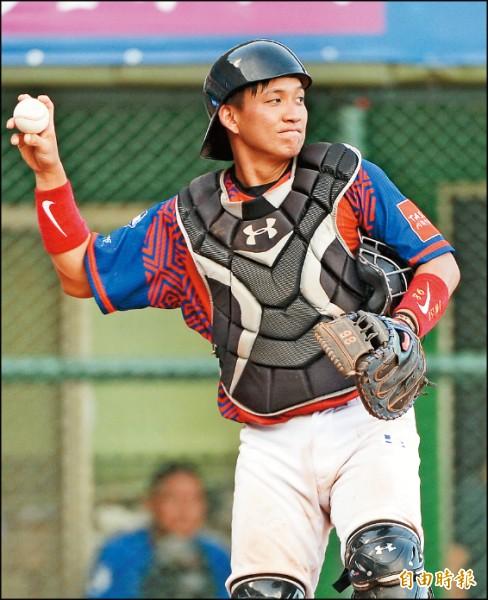 世大運專題:棒球》對韓硬仗 我爭二連霸