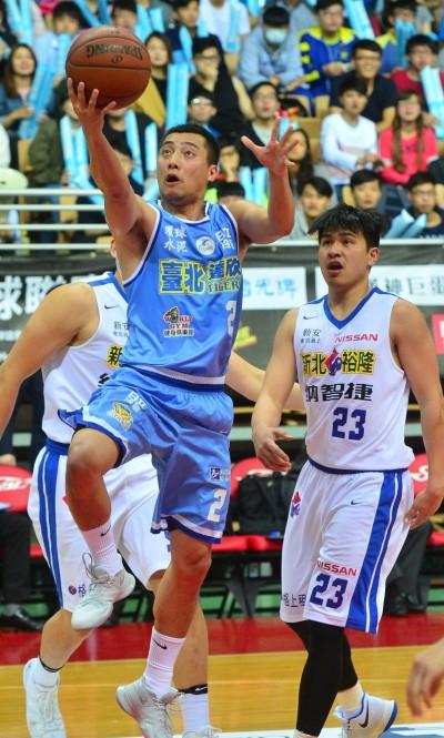 籃球》達欣3分險勝地主南韓 闖亞冠盃決賽