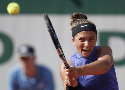 前法網亞軍、女雙球后艾拉妮誤服禁藥 停賽2個月無緣美網