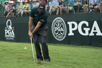 高爾夫》美國PGA錦標賽 2019年起改到五月份舉行
