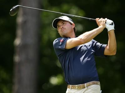 高爾夫》美國PGA錦標賽第1回合 歐爾森、奇斯納並列領先