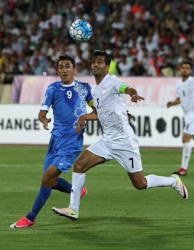 歐霸》與以國球員同場競技違法 伊朗2國腳遭開除