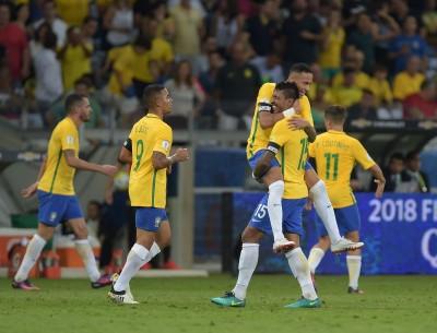 西甲》付14億台幣違約金 巴塞隆納得到巴西中場保利尼歐