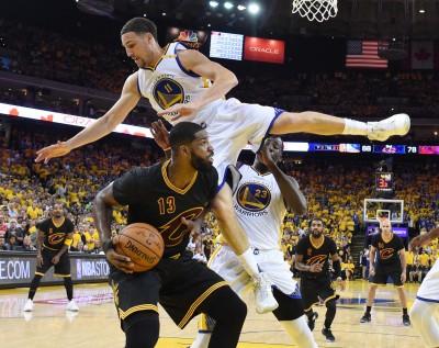 NBA》T.湯普森訓練營要價7000元 網友:太貴了