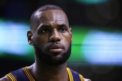 NBA》維州暴力回應惹議 詹皇痛批川普:帶動仇恨流行
