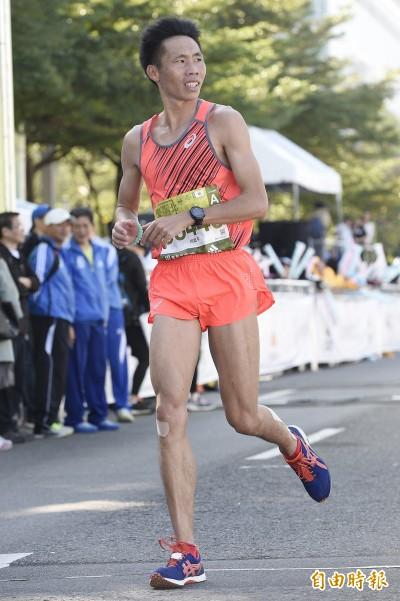 西瓜「壯」元負重路跑 里約奧運國手也想參戰