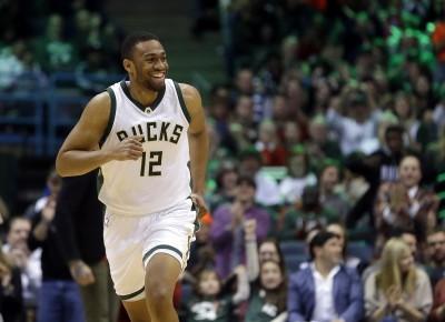NBA》J.帕克參加反種族主義活動 呼籲其他運動員響應