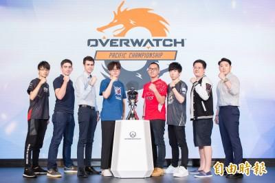 鬥陣特攻》OPC新賽季各隊最防備「閃電狼」 韓國Ardeont被視為潛在勁敵