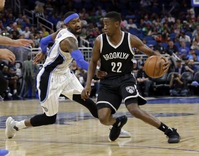 NBA》不在乎別人怎麼想 雷佛特:下季籃網重返季後賽